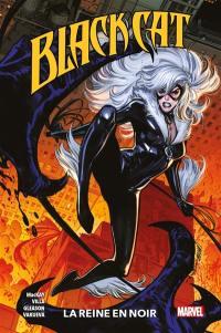 Black Cat. Volume 1, La reine en noir