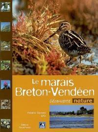 Le marais breton-vendéen
