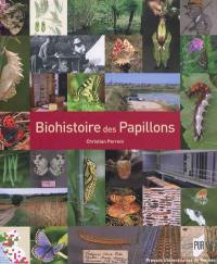 Biohistoire des papillons