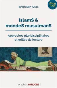 Islams et mondes musulmans