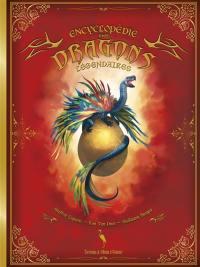 Encyclopédie des dragons légendaires