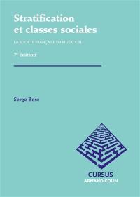 Stratification et classes sociales
