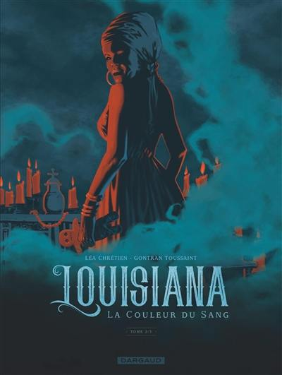 Louisiana. Volume 2,