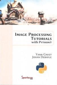 Image processing tutorials with Python