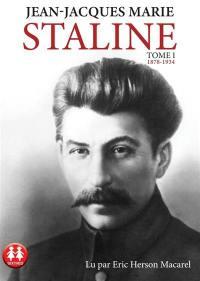Staline, n° 1, Staline