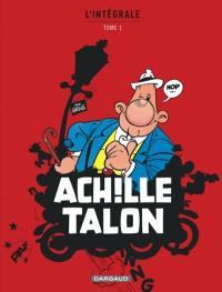 Achille Talon. Volume 1,