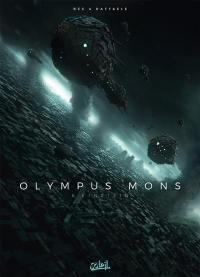 Olympus mons. Volume 6, Einstein
