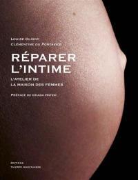 Réparer l'intime : l'atelier de la Maison des femmes