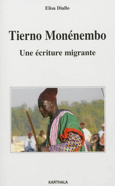 Tierno Monénembo