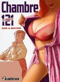 Chambre 121