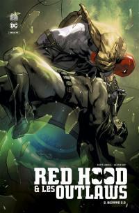 Red Hood & les outlaws. Volume 2, Bizarro 2.0