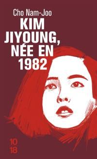 Kim Jiyoung, née en 1982