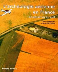 Archéologie aérienne