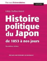 Histoire politique du Japon