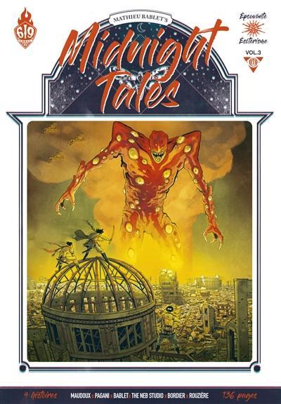 Midnight tales. Volume 3,