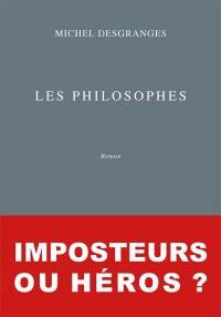 Moeurs contemporaines. Volume 2, Les philosophes