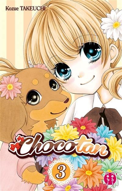 Chocotan. Volume 3,