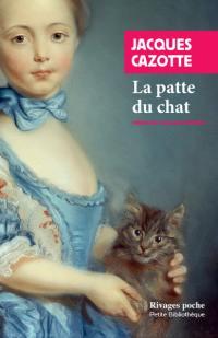 La patte du chat