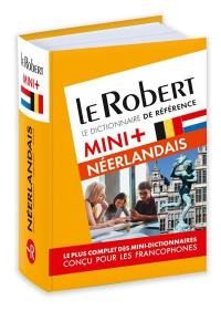 Le Robert mini +