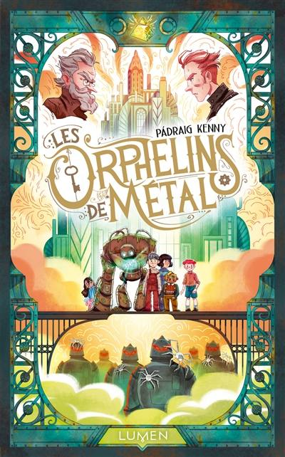 Les orphelins de métal