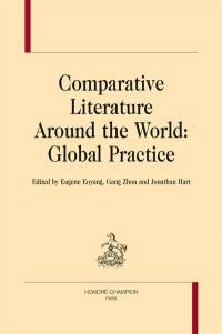 Comparative literature around the world