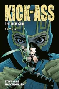 Kick-Ass. Volume 3,