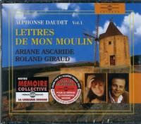 Lettres de mon moulin. Volume 1,