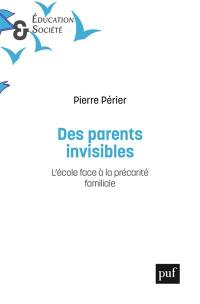 Les parents invisibles