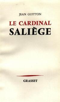 Le cardinal Saliège