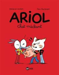 Ariol. Volume 6, Chat méchant