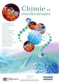 Chimie et nouvelles thérapies