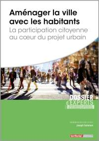Aménager la ville avec les habitants