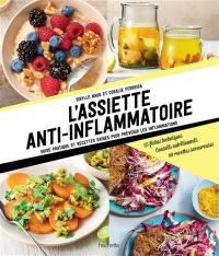 L'assiette anti-inflammatoire