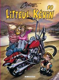 Litteul Kévin. Vol. 10