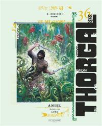 Thorgal. Volume 36, Aniel