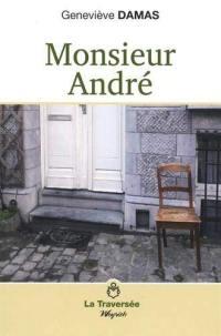 Monsieur André