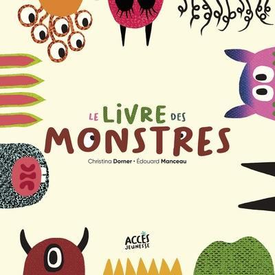 Le livre des monstres