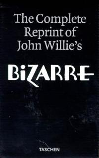 The complete Bizarre reprint