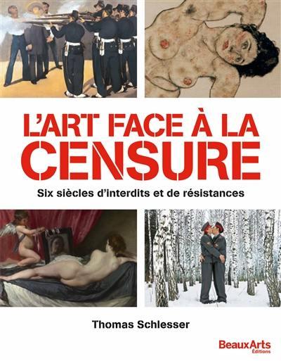 L'art face à la censure