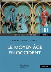 Le Moyen Age en Occident