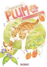 Plum, un amour de chat. Volume 18,