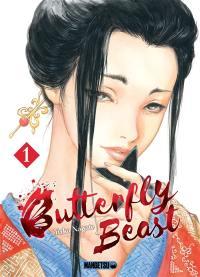 Butterfly beast. Vol. 1
