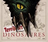 Terribles dinosaures