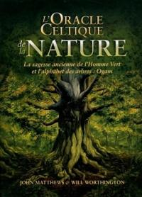 L'oracle celtique de la nature