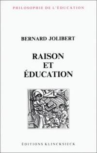 Raison et éducation