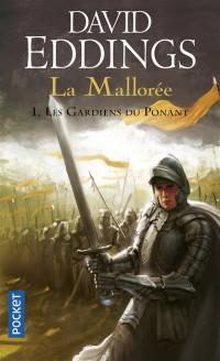 La Mallorée. Volume 1, Les gardiens du Ponant