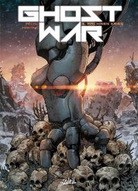 Ghost war. Volume 3, Machinen Krieg