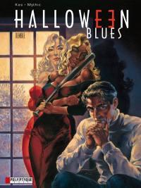 Halloween blues. Volume 7, Remake