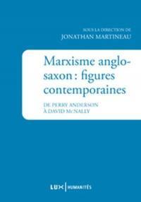 Marxisme anglo-saxon :