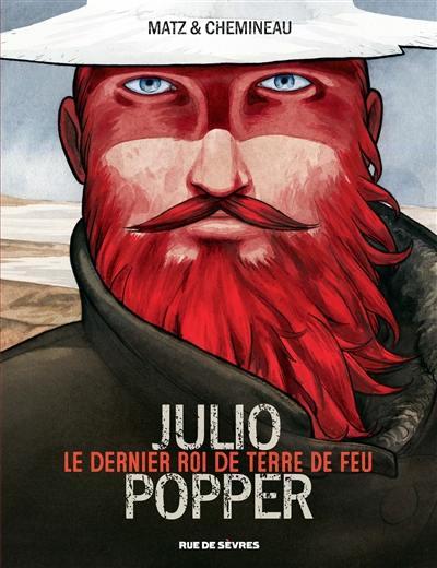 Julio Popper